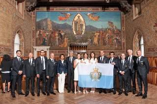 Presentate le delegazioni per Olimpiadi e Paralimpiadi Londra 2012