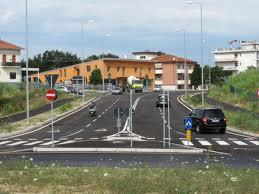 Prolungamento via Roma. La segnalazione di un lettore