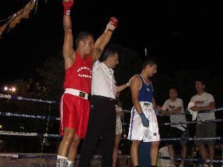 Boxe. Una vittoria e due sconfitte per i pugili della PolCom a Marotta