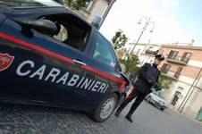 Quattro arresti e varie denunce nei controlli notturni dei carabinieri