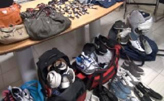 Abusivismo commerciale, sequestrata 15mila euro di merce contraffata