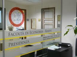 La facoltà di economia di Rimini nella top ten italiana