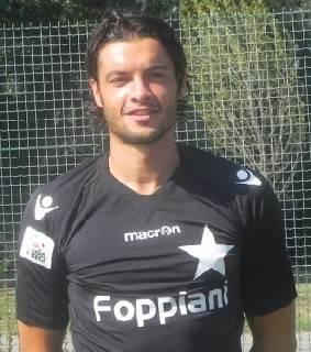 Ufficiale. Fabio Vignati è un giocatore del Rimini