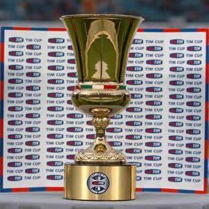 Tim Cup. Oggi i sorteggi: il San Marino a Benevento per il primo turno
