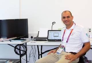 I Giochi Olimpici entrano nel vivo per la delegazione sammarinese
