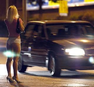 Ordinanza antiprostituzione a Misano, costrasto soprattutto sulla Statale