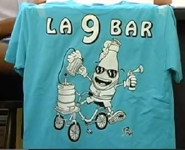 Questa sera la 9 Bar. Attesi in 3.500, lungomare chiuso dalle 19