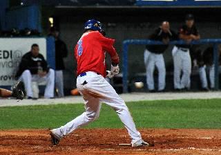 Baseball. Play off: la T&A affonda in garadue a Nettuno (12-2)