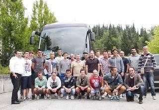 Il San Marino supera la Santagatese 13-0 nella prima amichevole stagionale