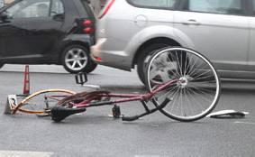Ciclisti a rischio: Rimini è la provincia italiana con la più alta incidentalità