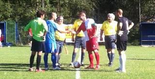 Calcio. Il Rimini batte in amichevole 1-0 il Misano