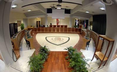Oggi il Consiglio Comunale tematico su Aeradria (18, diretta Icaro Tv)
