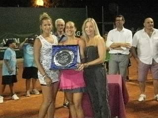 Scatta sabato il torneo Open maschile del Tennis Viserba