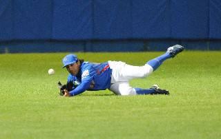 Baseball. Play off: la T&A sbanca Bologna in garadue (5-6)