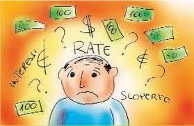 Famiglie riminesi tra le più indebitate. Per Cgia sintomo di redditi elevati