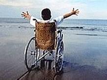 Ric. pubblichiamo. Concerto di Carboni, una disabile lamenta inaccessibilità
