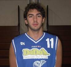 Basket DNC. Il mercato della Dado San Marino: gli innesti