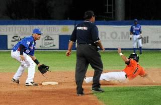 Baseball. Verso la finale scudetto: intervista a Mauro Fiorini