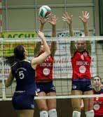 Volley B1 donne. Roster completato per il Viserba Volley