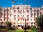 Ladri in azione al Grand Hotel. Smurate due cassaforti, bottino da 160mila €