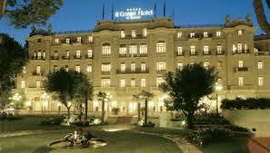 Furto al Grand Hotel, le indagini proseguono ma resta il mistero