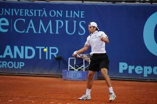 Tennis. San Marino Cepu Open: questa sera alle 20 la finale