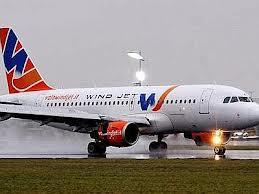 Sospensione voli Wind Jet, si cercano soluzioni a breve e lungo termine