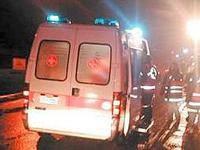 Incidente mortale sulla SS16. Colpa di una mancata precedenza