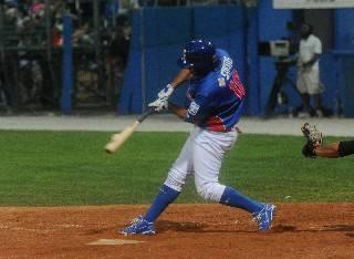 Baseball. Finale scudetto: intervista a Lorenzo Avagnina