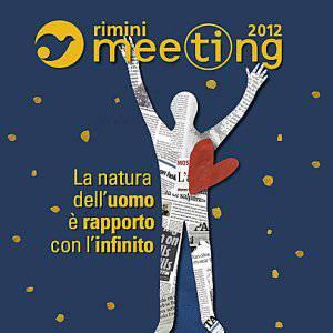 Meeting 2012. Gli incontri in diretta oggi su Icaro Tv