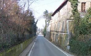Moto contro auto a Covignano. Grave il motociclista 37enne