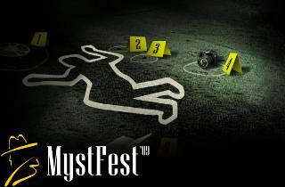 A Cattolica da domani il Mystfest con lo scrittore Andrea Pinketts