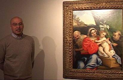 Niente grande mostra per il 2013: la Fondazione Carim lascia Goldin