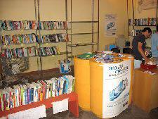 Torna il mercatino del libro usato. In programma anche incontri e mostre