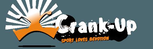 Crank-up, un Social Network sportivo. Ricevuto, pubblichiamo