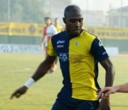 Calcio. Ufficiale: Francis Obeng torna al Santarcangelo