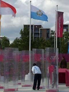 Aperti ufficialmente i XIV Giochi Paralimpici