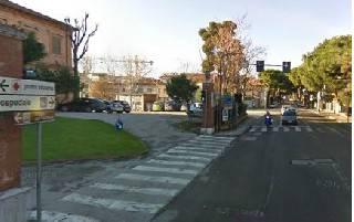 Nuova rotatoria tra viale Ceccarini e corso F. Cervi, al via i lavori