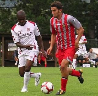 Calcio. Tre attaccanti per il San Marino: Coda, Capellini e Stefanelli