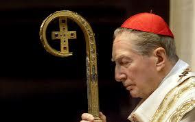 Scomparsa del Cardinal Martini. Il cordoglio del Centro Culturale Paolo VI