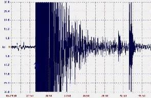 Scossa di magnitudo 2.8 tra Romagna e Toscana. Non risultano danni