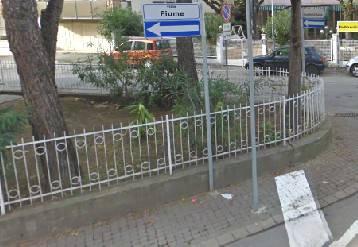 Anomalia a idrovora via Monfalcone. Allagate tre utenze, interviene Hera