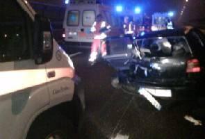 SIAP: Polizia di Stato oberata da rilevamento incidenti notturni