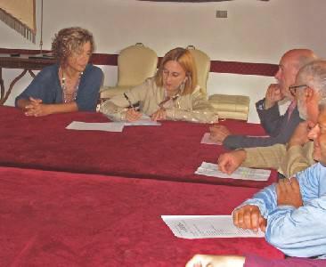 Canone concordato, firmato il protocollo. Nuova convenzione con Eticredito