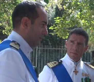 Capitaneria di Porto. Il capitano Di Domenico subentra a Castronuovo