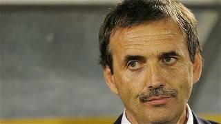 Calcio. Verso San Marino-Montenegro, intervista al CT dei titani, Mazza