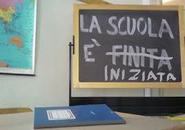 Lunedì ricomincia la scuola. 40mila alunni e 3.318 insegnanti