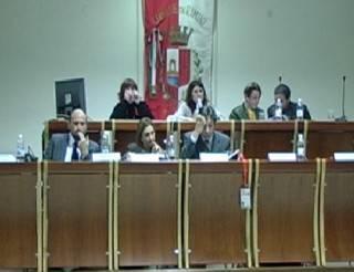 In Consiglio comunale le mozioni dei consiglieri. Diretta su Icaro Tv