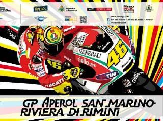 MotoGP. Annullata la cronoscalata di ciclismo a San Marino causa maltempo