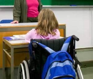 Fondi per 160 studenti con handicap in arrivo dalla Provincia